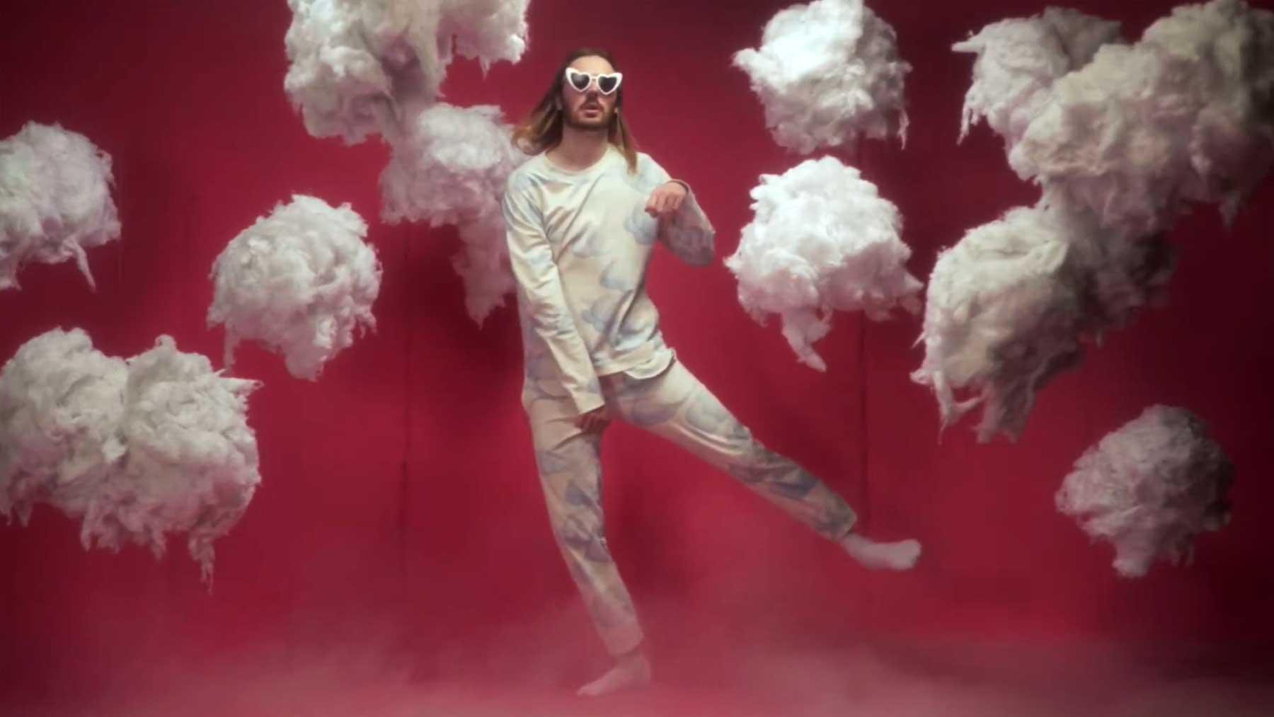"Musikvideo: Panda Lux – ""1/4 life"" panda-lux-quarter-life-musikvideo"