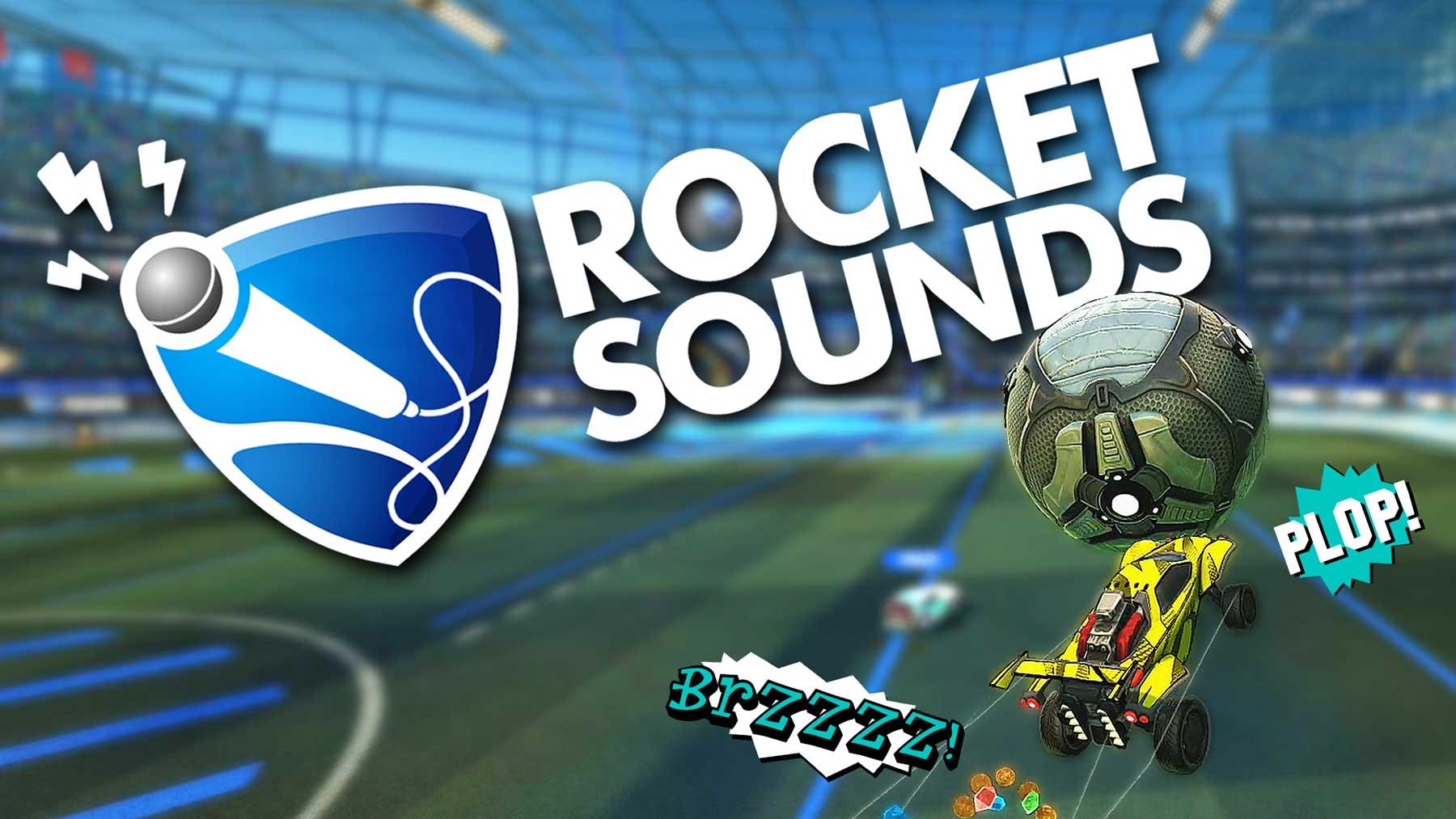 """Ich habe die Geräusche in """"Rocket League"""" mit dem Mund nachvertont"""