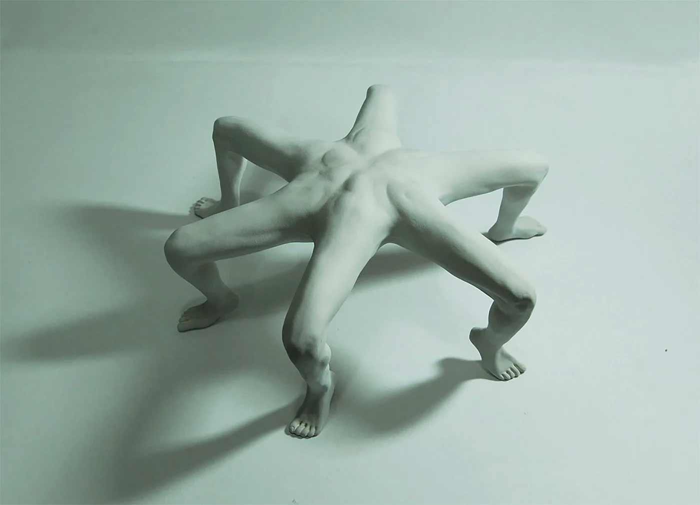 WTF?!-Skulpturen von Alessandro Boezio skulpturen-Alessandro-Boezio_02
