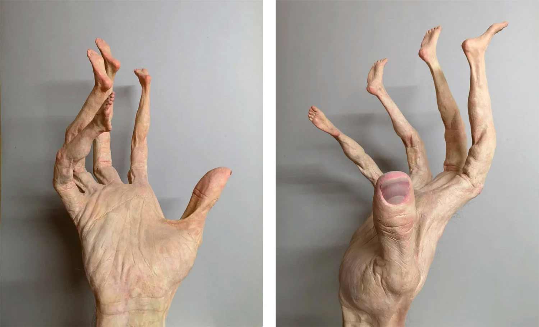 WTF?!-Skulpturen von Alessandro Boezio skulpturen-Alessandro-Boezio_04
