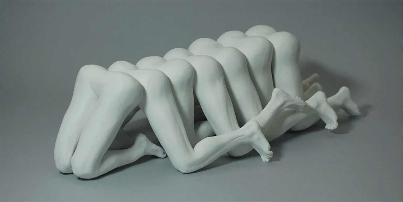 WTF?!-Skulpturen von Alessandro Boezio skulpturen-Alessandro-Boezio_05