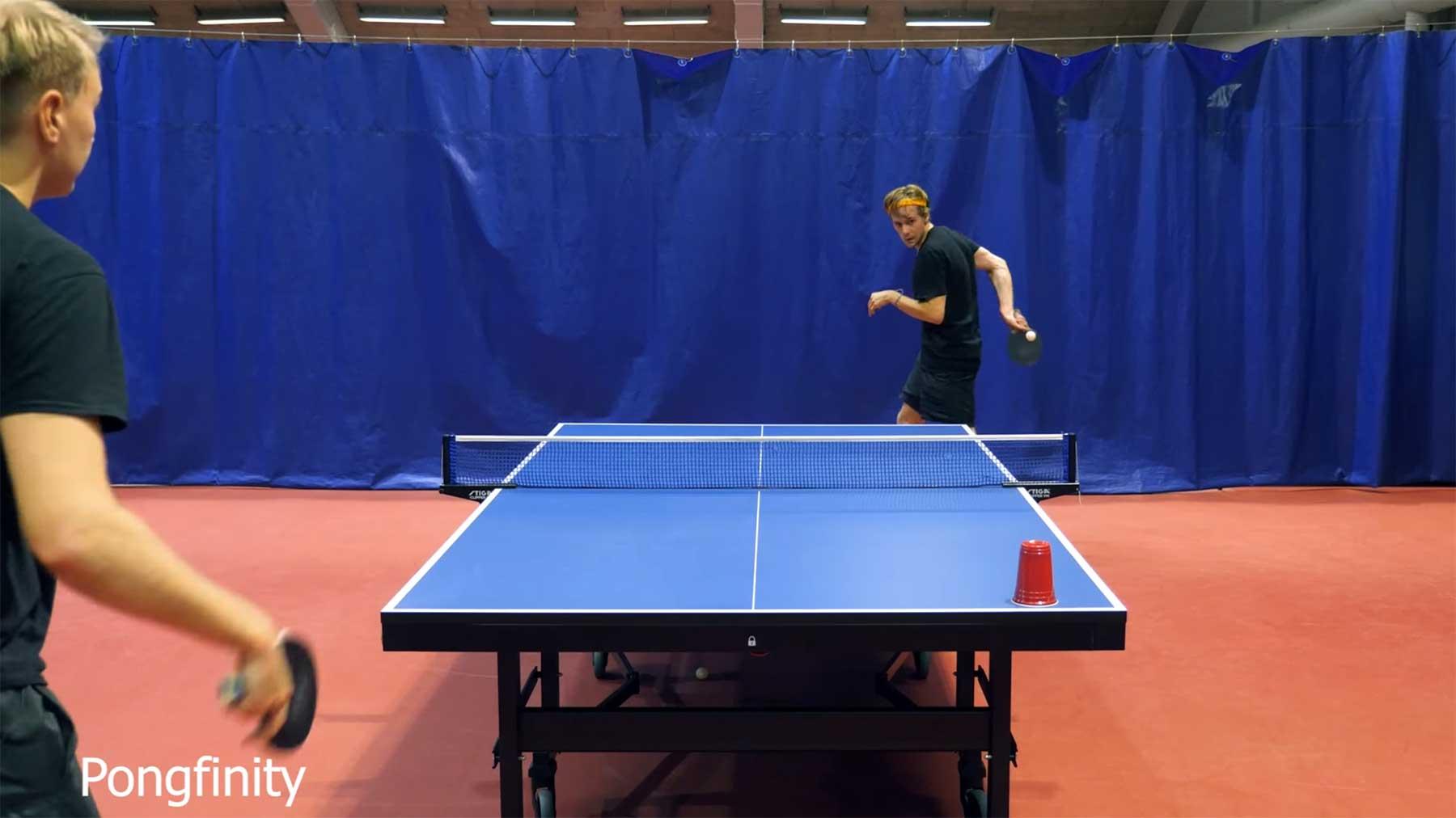Tischtennis Level 1-100