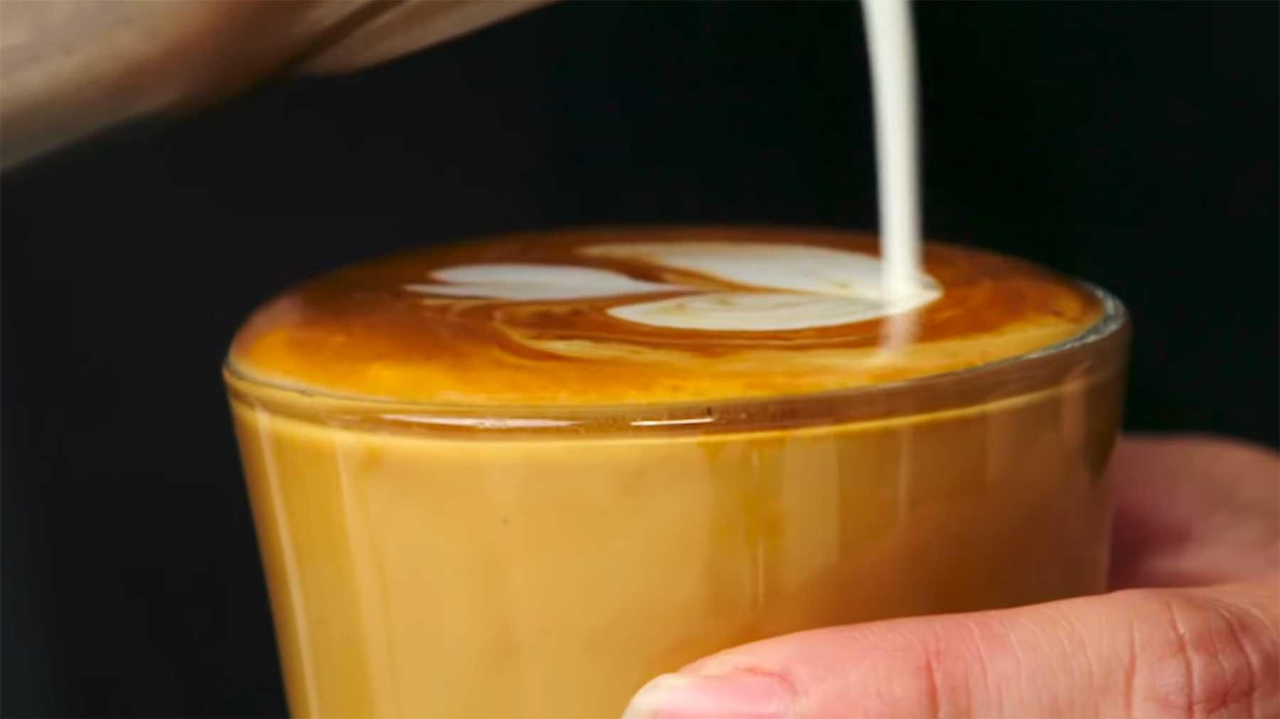 Wie man JEDE* Kaffeevariation zubereitet