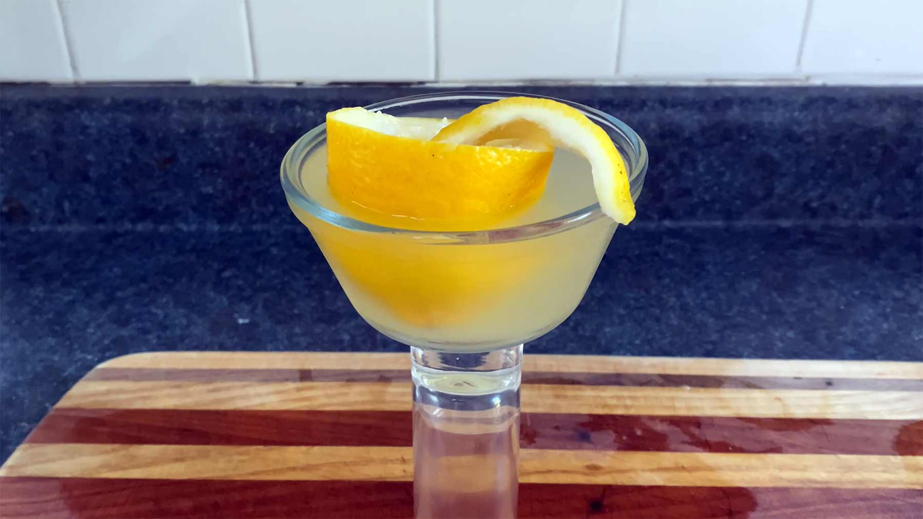 You Suck At Cooking: Cocktails – Paloma, Whiskey Sour, Bees Knees (Episode 115)