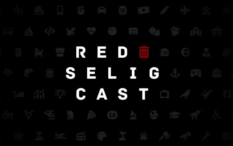Redseligcast #16: Im Gespräch mit Janine Schweitzer (Tatortreinigerin)