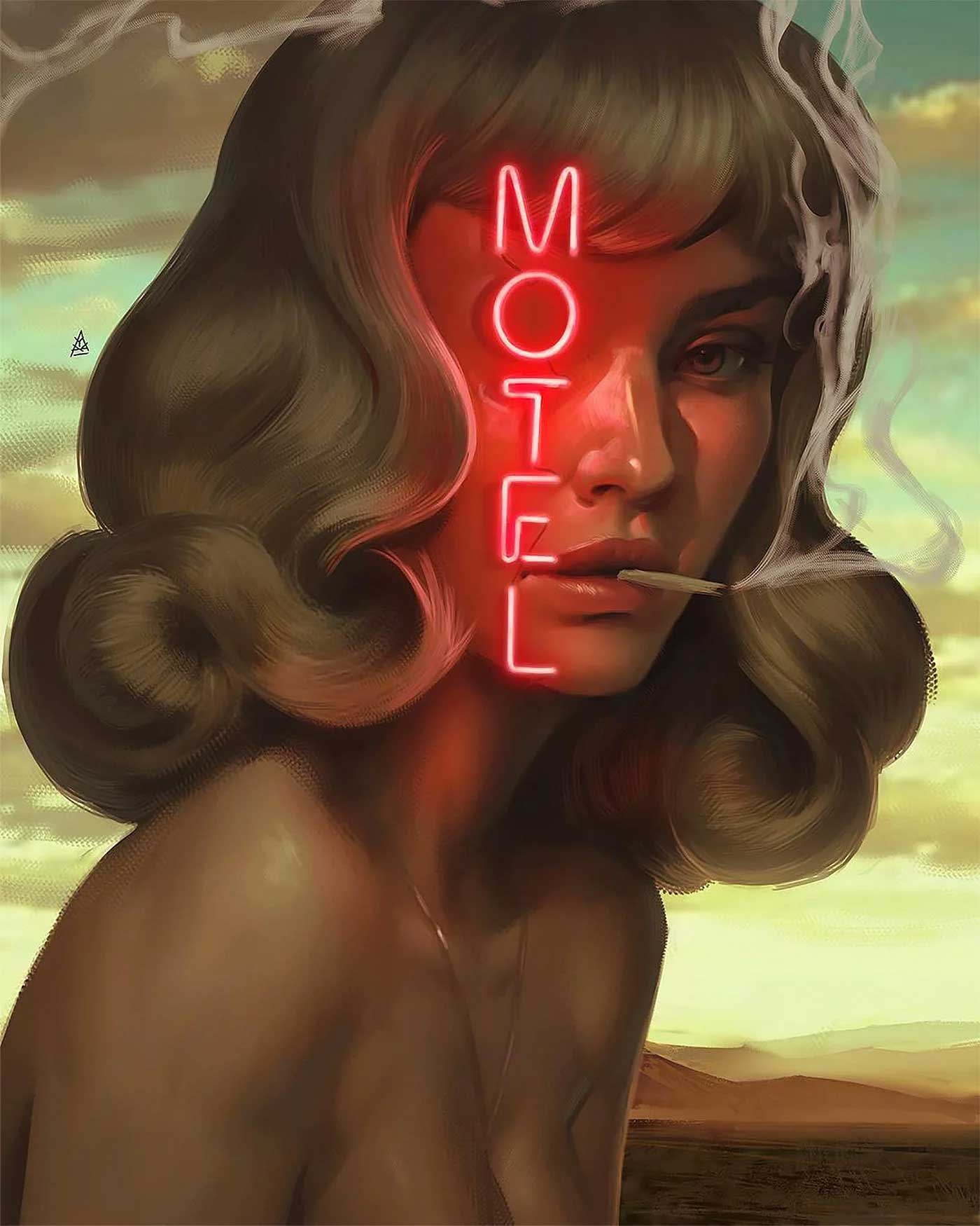 Neue surreale Digital Paintings von Aykut Aydogdu Aykut-Aydogdu-surreale-digital-paintings_2020_03