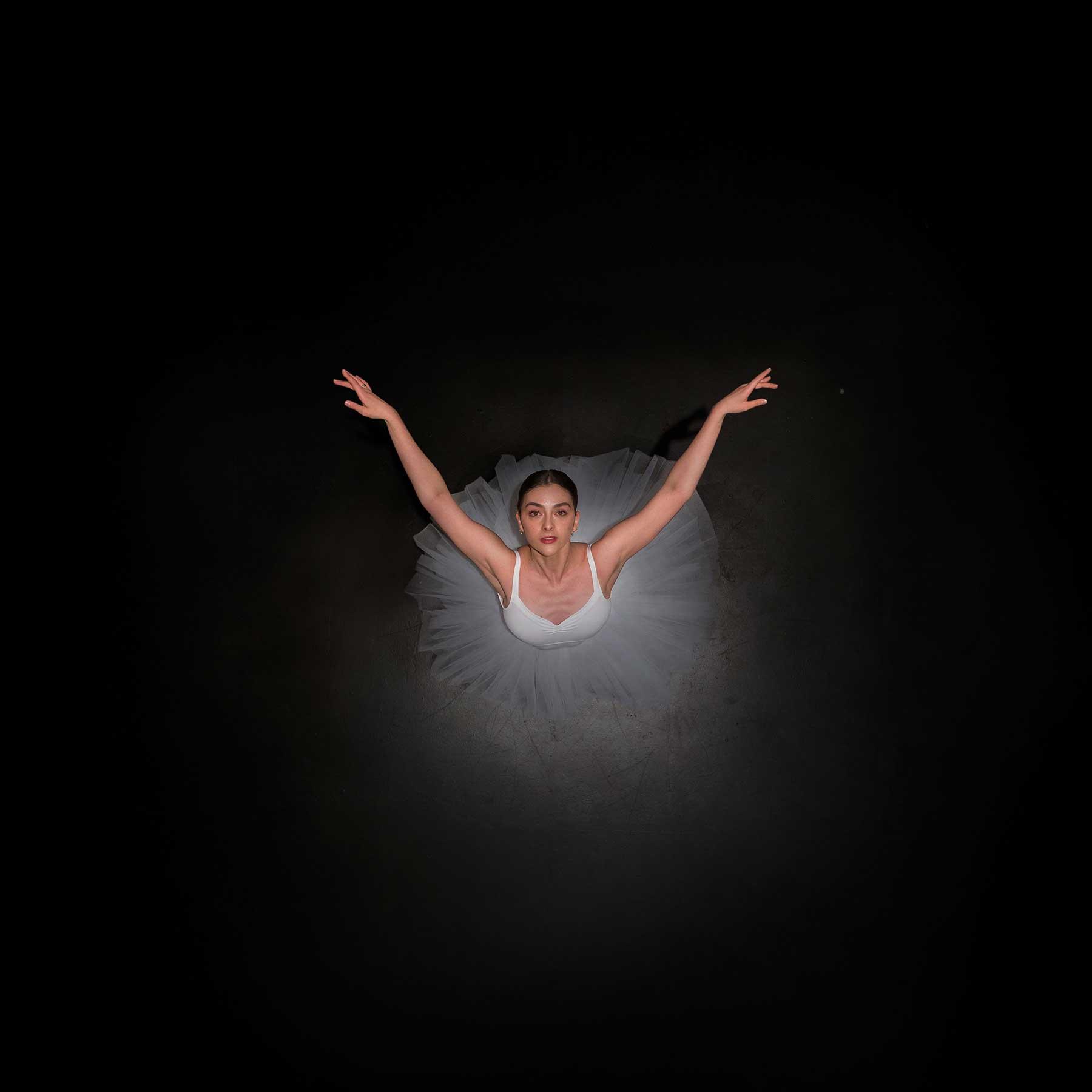 Ballerina-Luftaufnahmen von Brad Walls Brad-Walls_Ballerine-de-lair_03