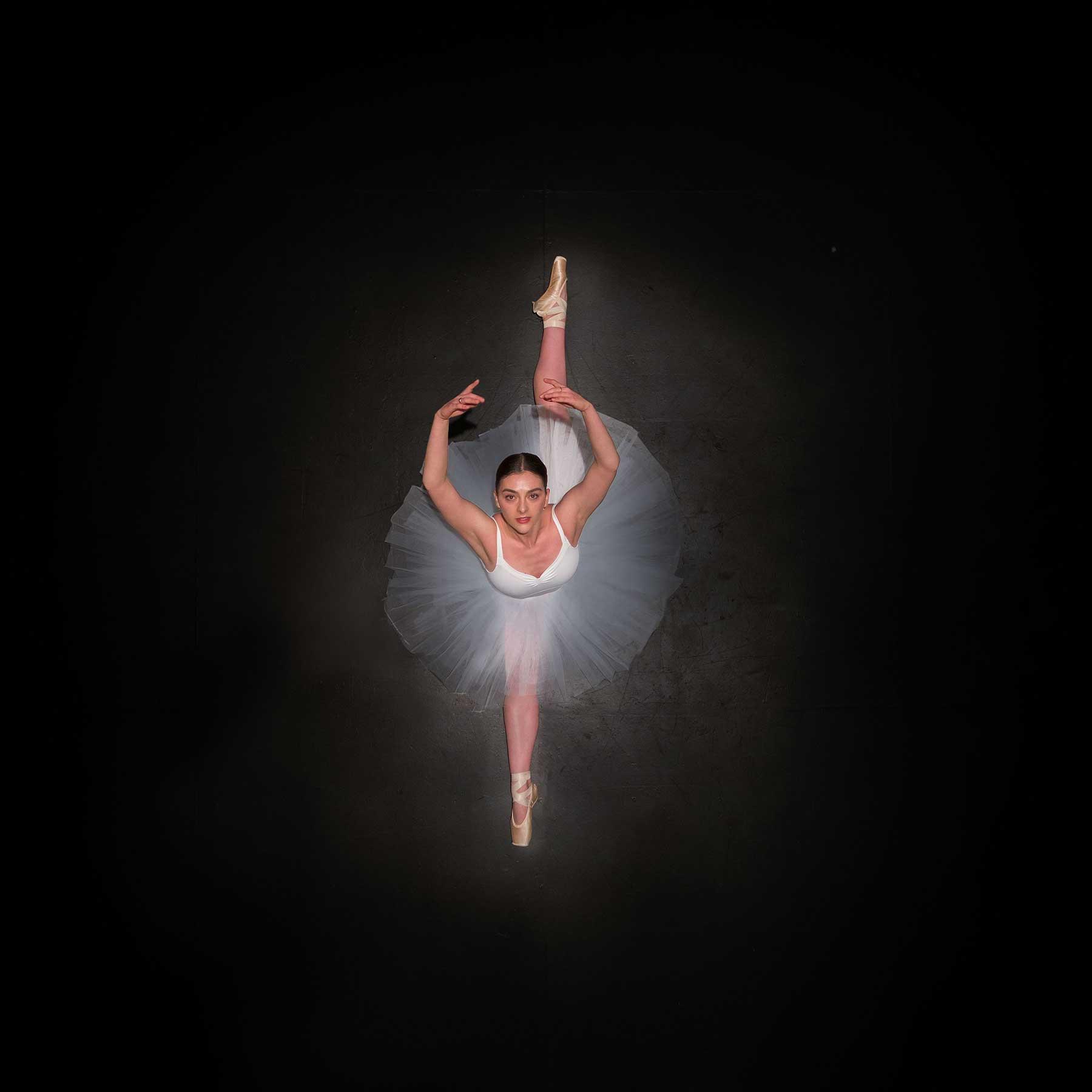 Ballerina-Luftaufnahmen von Brad Walls Brad-Walls_Ballerine-de-lair_06