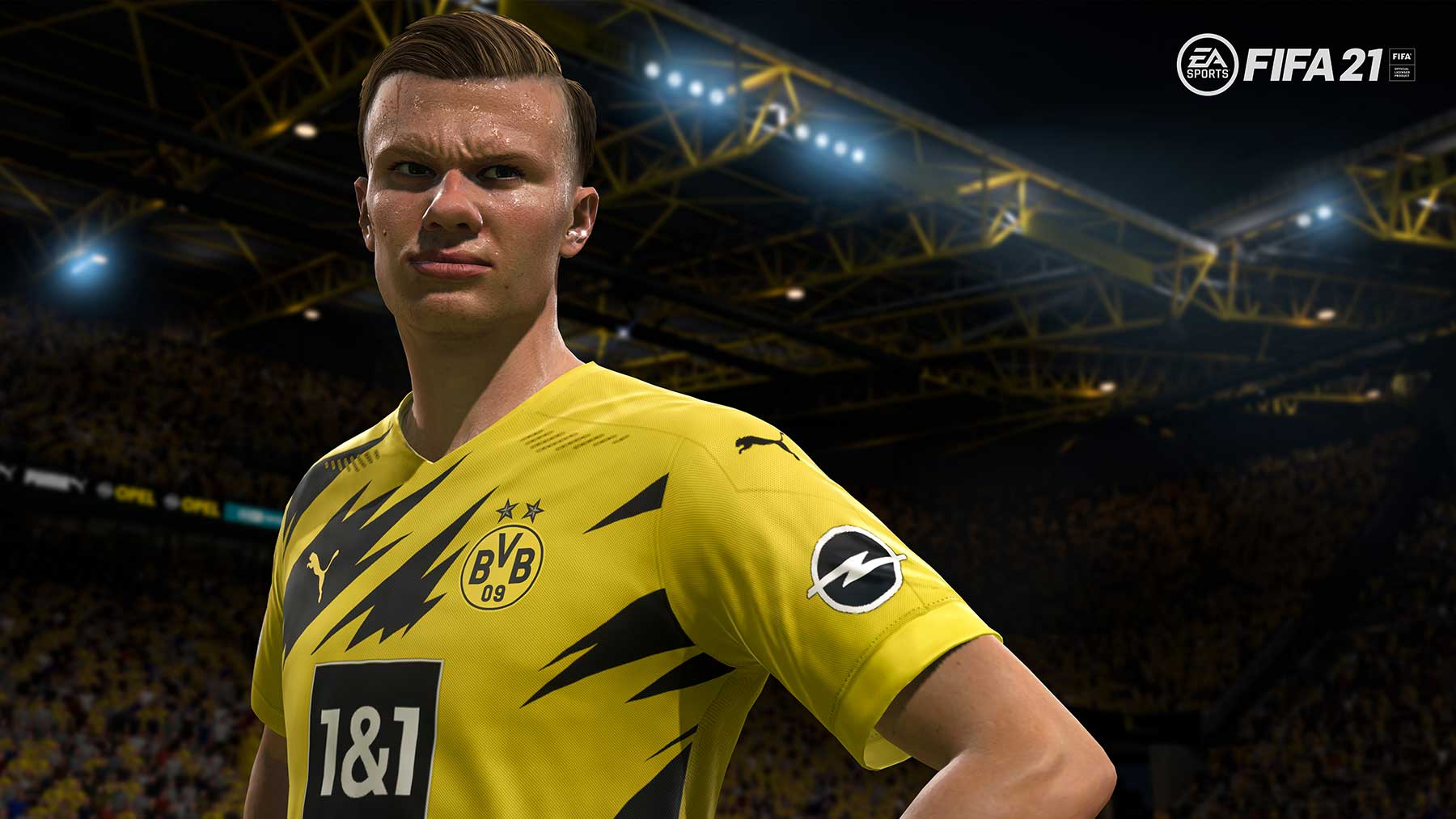 "Review: ""Fifa 21"""