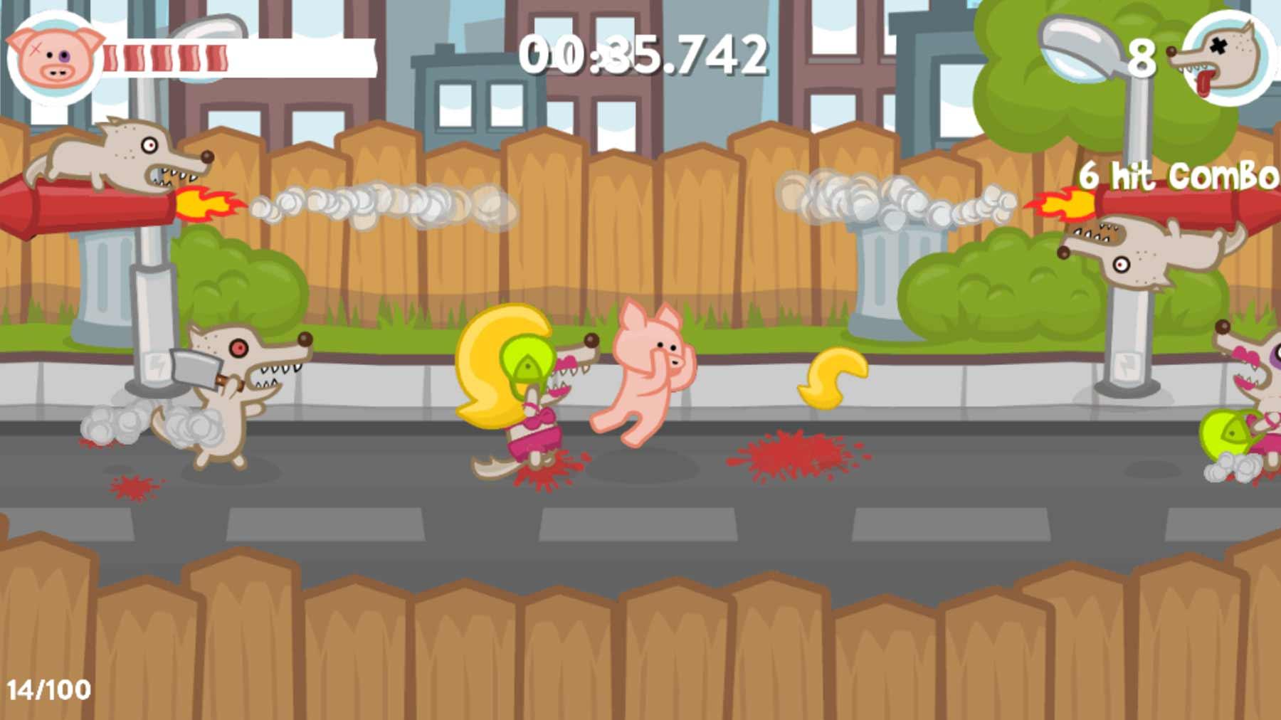 """Verkloppt böse Wölfe im Browserspiel """"Iron Snout"""" Iron-Snout-Browserspiel_02"""