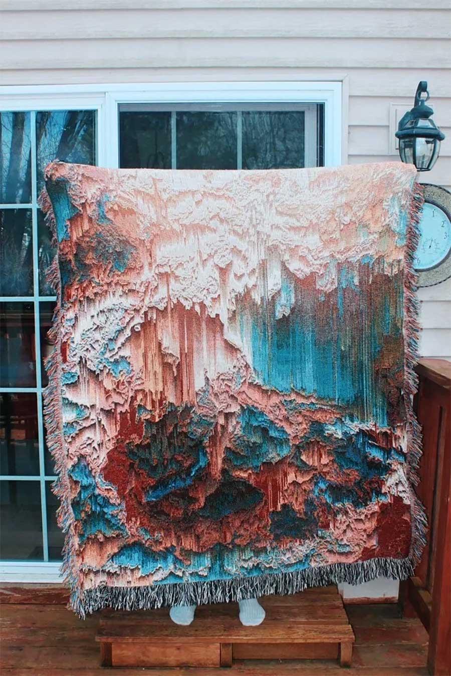 Glitch-Decken von Zouassi Zouassi-glitch-blankets_05