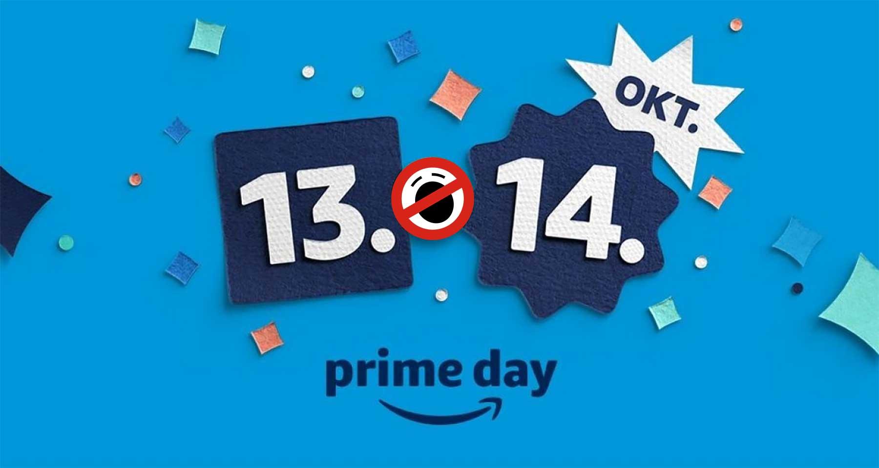 Amazon Prime Day: Unterstütze meinen Blog im Zuge der Schnäppchenjagd!