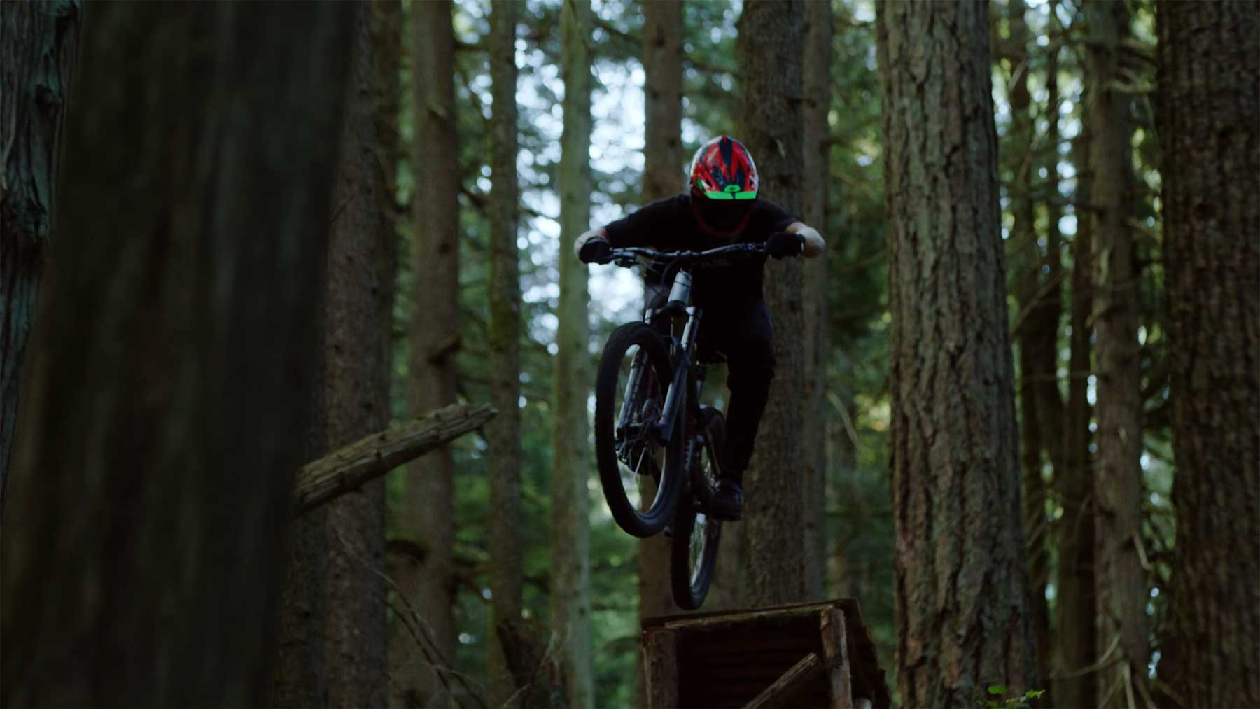 "Mountanbike-Video: ""Augment Legend"""