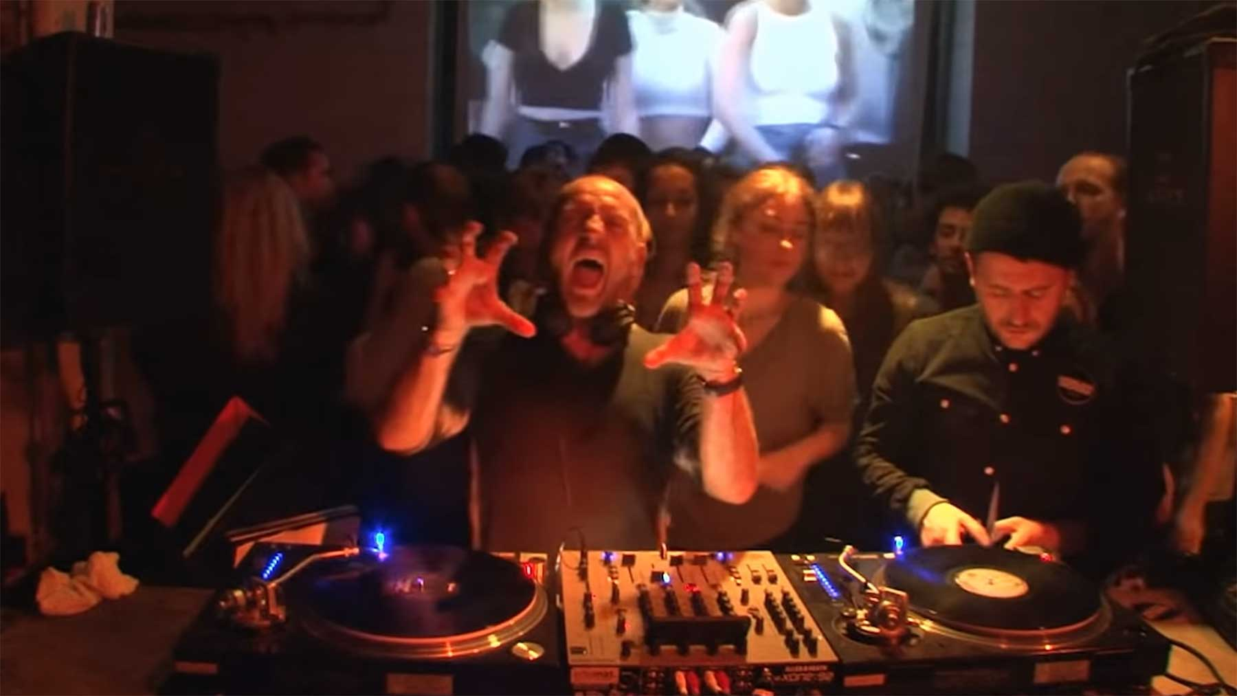 DJs ohne Musik