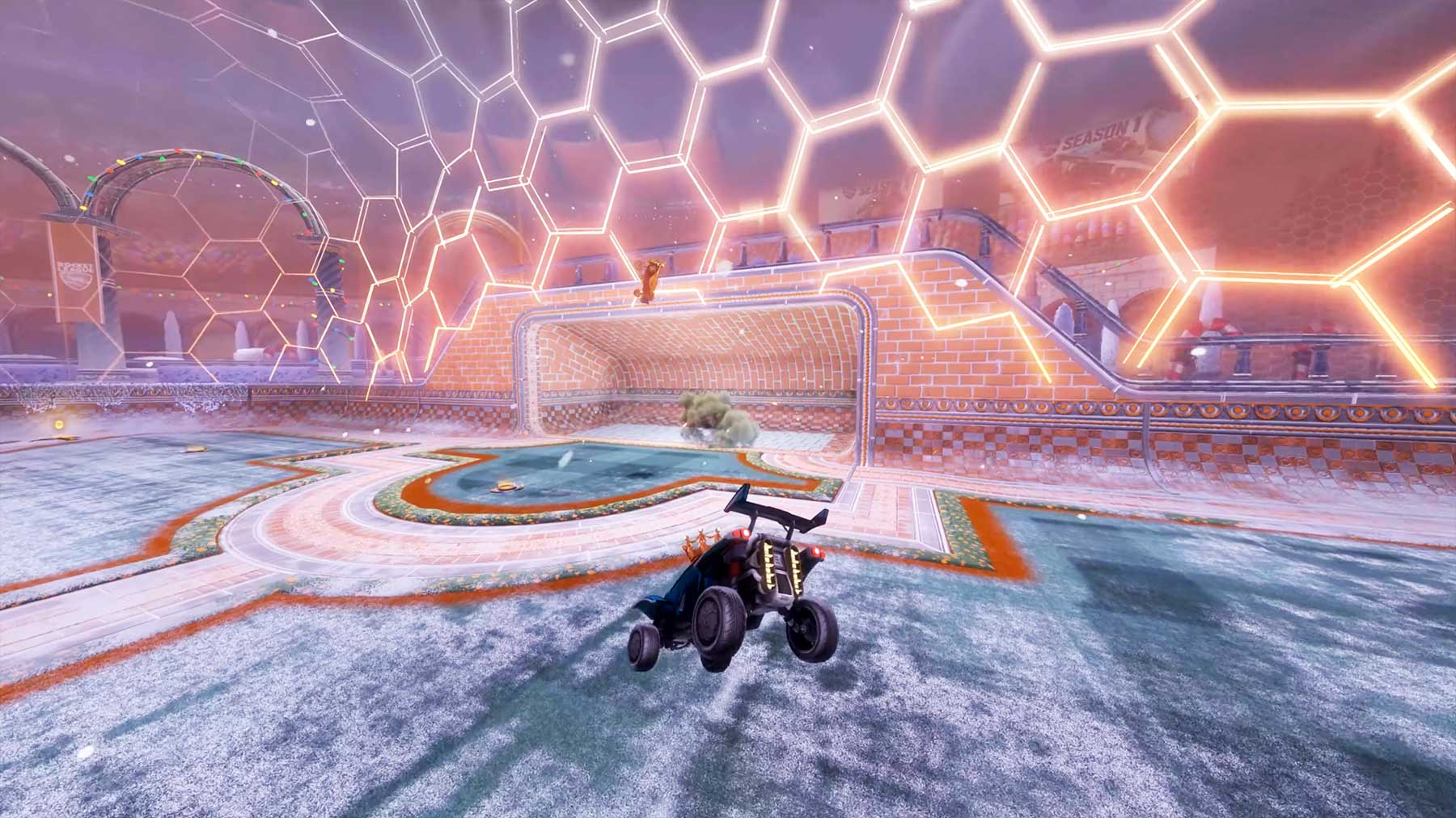 Rocket League Quiz: Errate die Torschuss-Geschwindigkeit! guess-the-speed