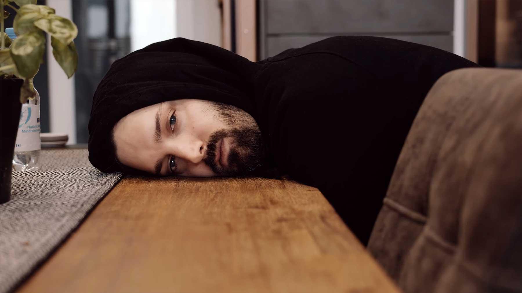 Selbstexperiment: 7 Tage ohne Glücksgefühle (totale Langeweile)