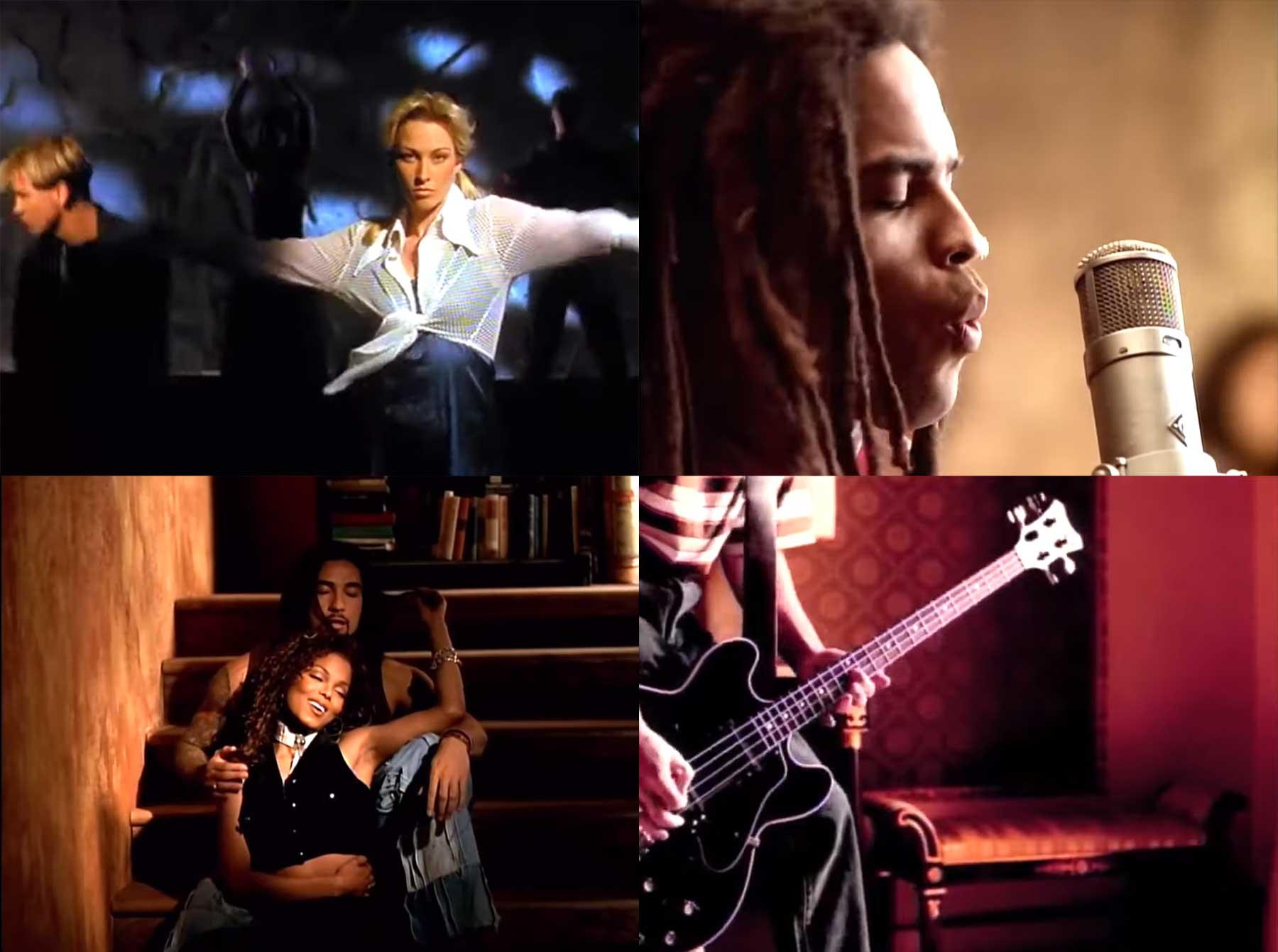 Mashup: Die besten Songs des Jahres 1993 im 3½-Minuten-Mix