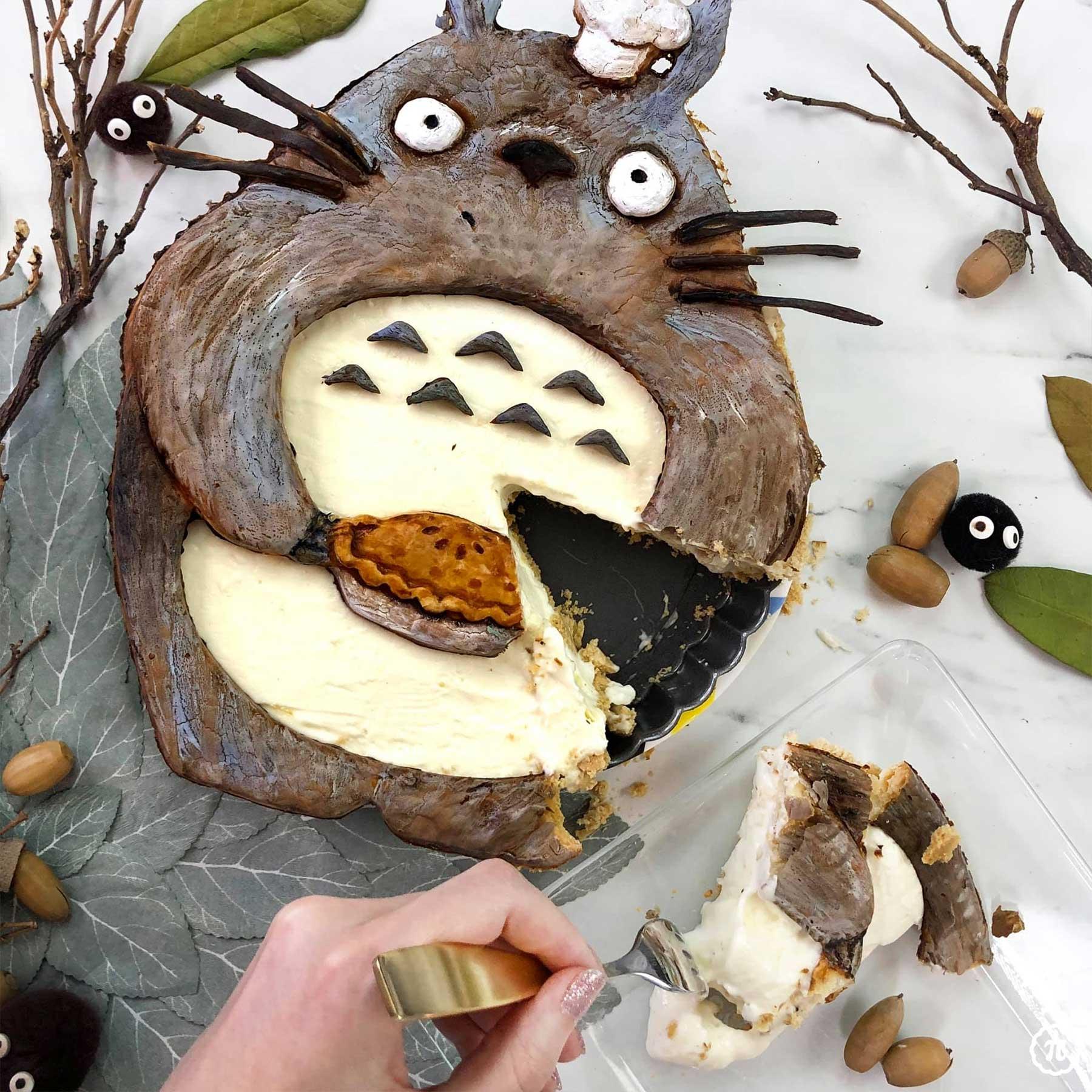 Kreative Kuchenkunst von Jessica Clark-Bojin piesareawesome-Jessica-Clark-Bojin_02