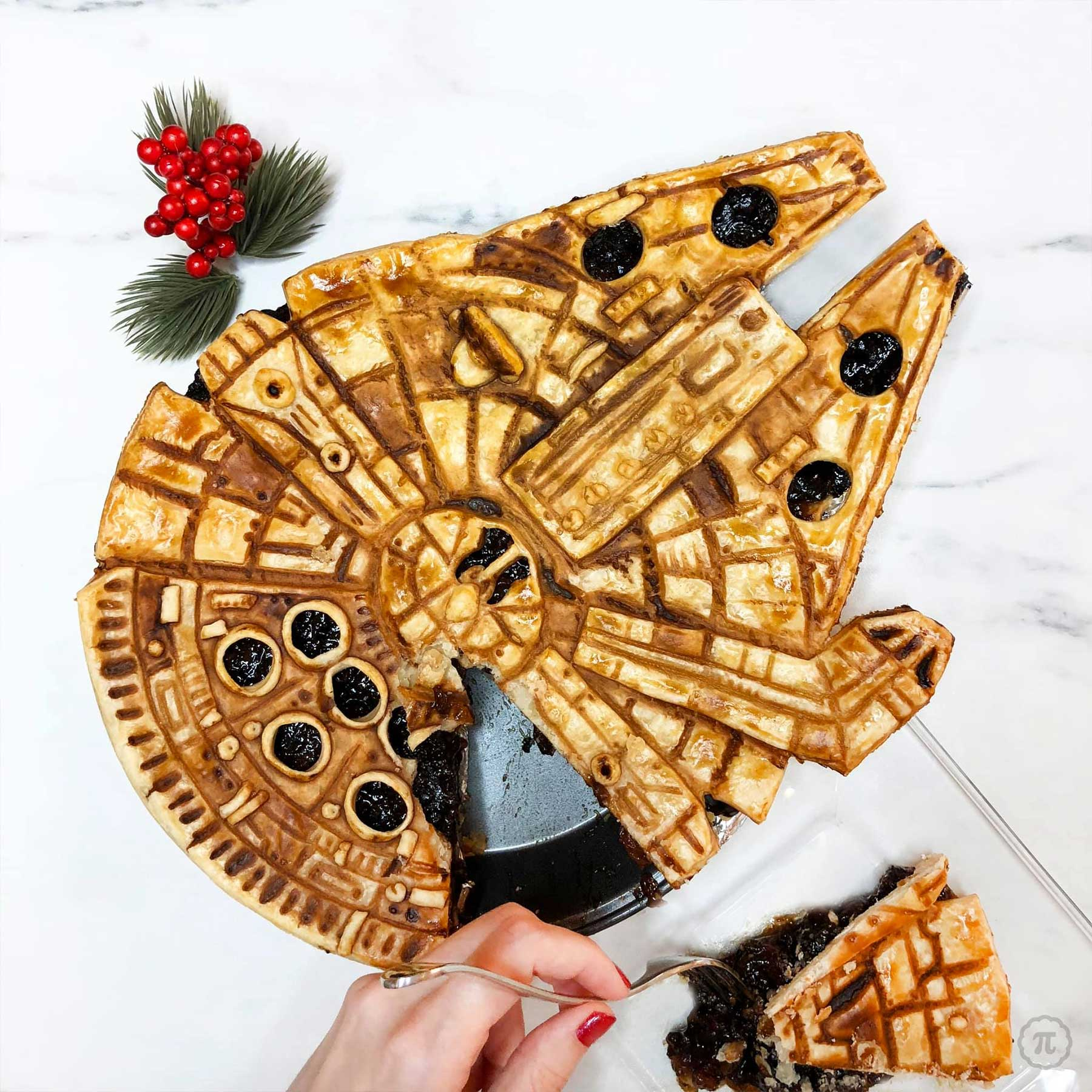 Kreative Kuchenkunst von Jessica Clark-Bojin piesareawesome-Jessica-Clark-Bojin_04