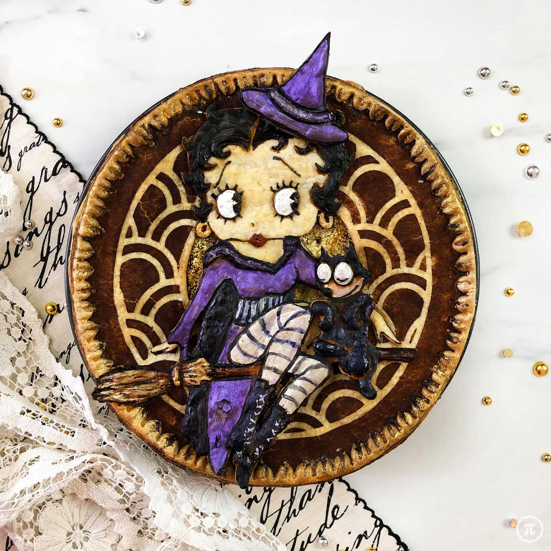 Kreative Kuchenkunst von Jessica Clark-Bojin piesareawesome-Jessica-Clark-Bojin_05