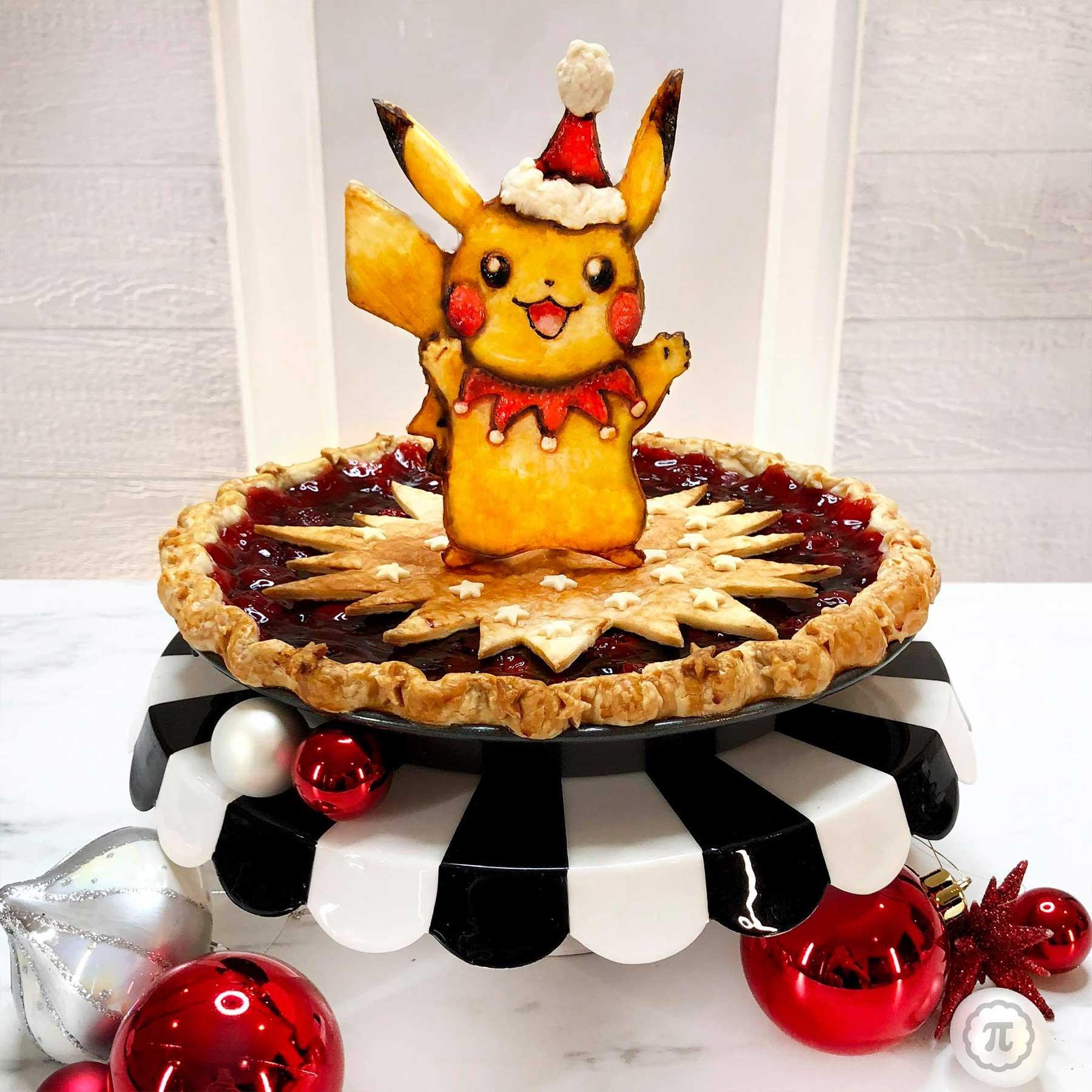 Kreative Kuchenkunst von Jessica Clark-Bojin piesareawesome-Jessica-Clark-Bojin_11