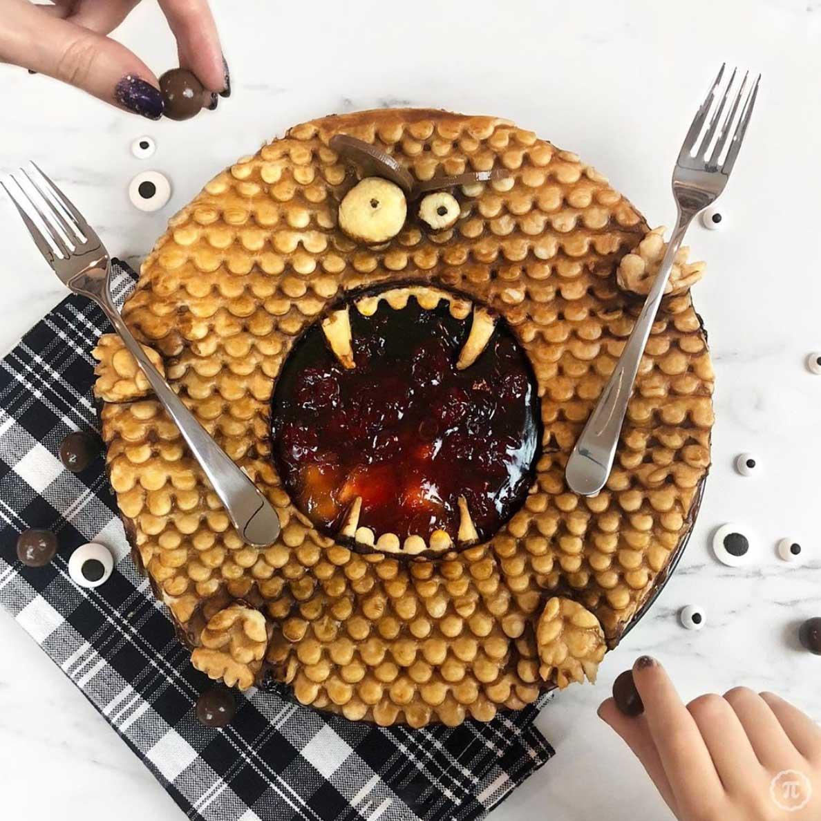 Kreative Kuchenkunst von Jessica Clark-Bojin piesareawesome-Jessica-Clark-Bojin_12