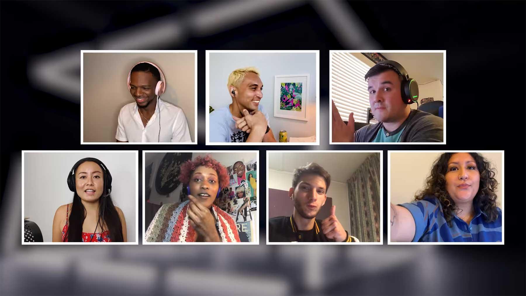 Wer dieser 7 Amerikaner*innen ist gar keine/r?