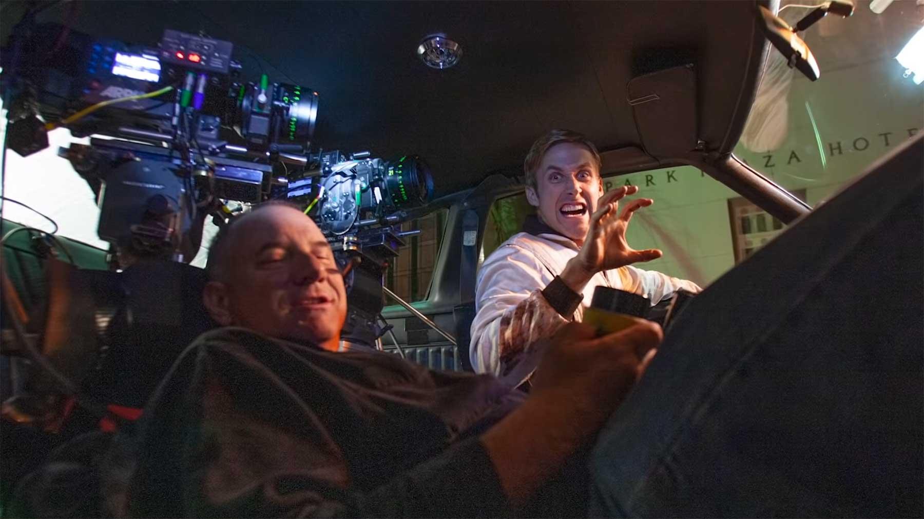 """Wie """"Drive"""" das Drehen von Indie-Filmen geprägt hat"""