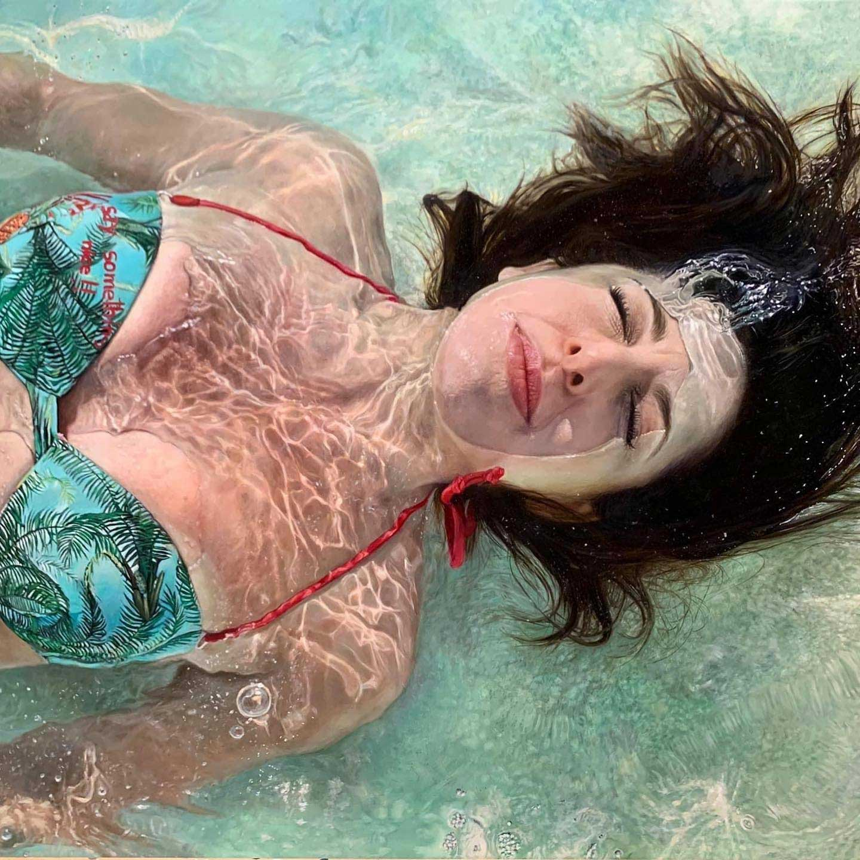 Hyperrealistische Malerei von Marissa Oosterlee Marissa-Oosterlee-malerei_02