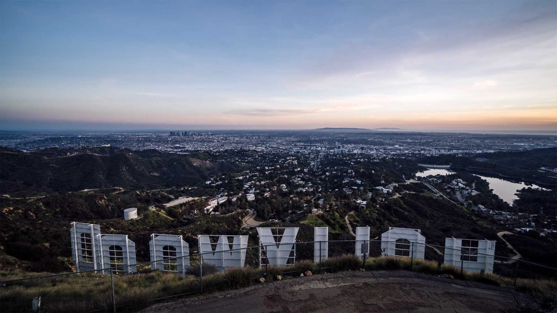 L.A. im coolen Hyperlapse-Videoportrait a-taste-of-los-angeles-hyperlapse-video