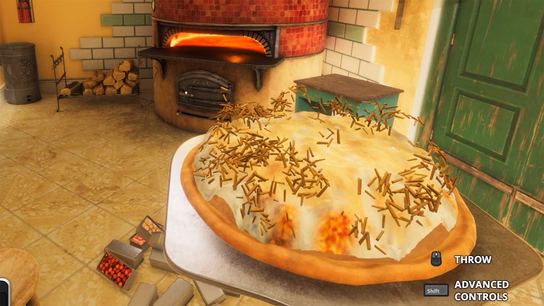 "Let's Game it Out spielt ""Cooking Simulator"""