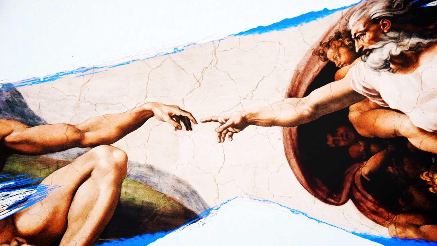 """""""Michelangelo Code"""""""