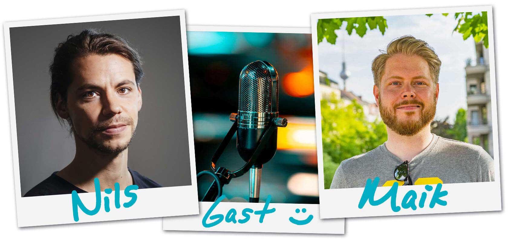 Redseligcast #24: Im Gespräch mit Bodo Wartke (Klavierkabarettist) redseligcast-cast2-1