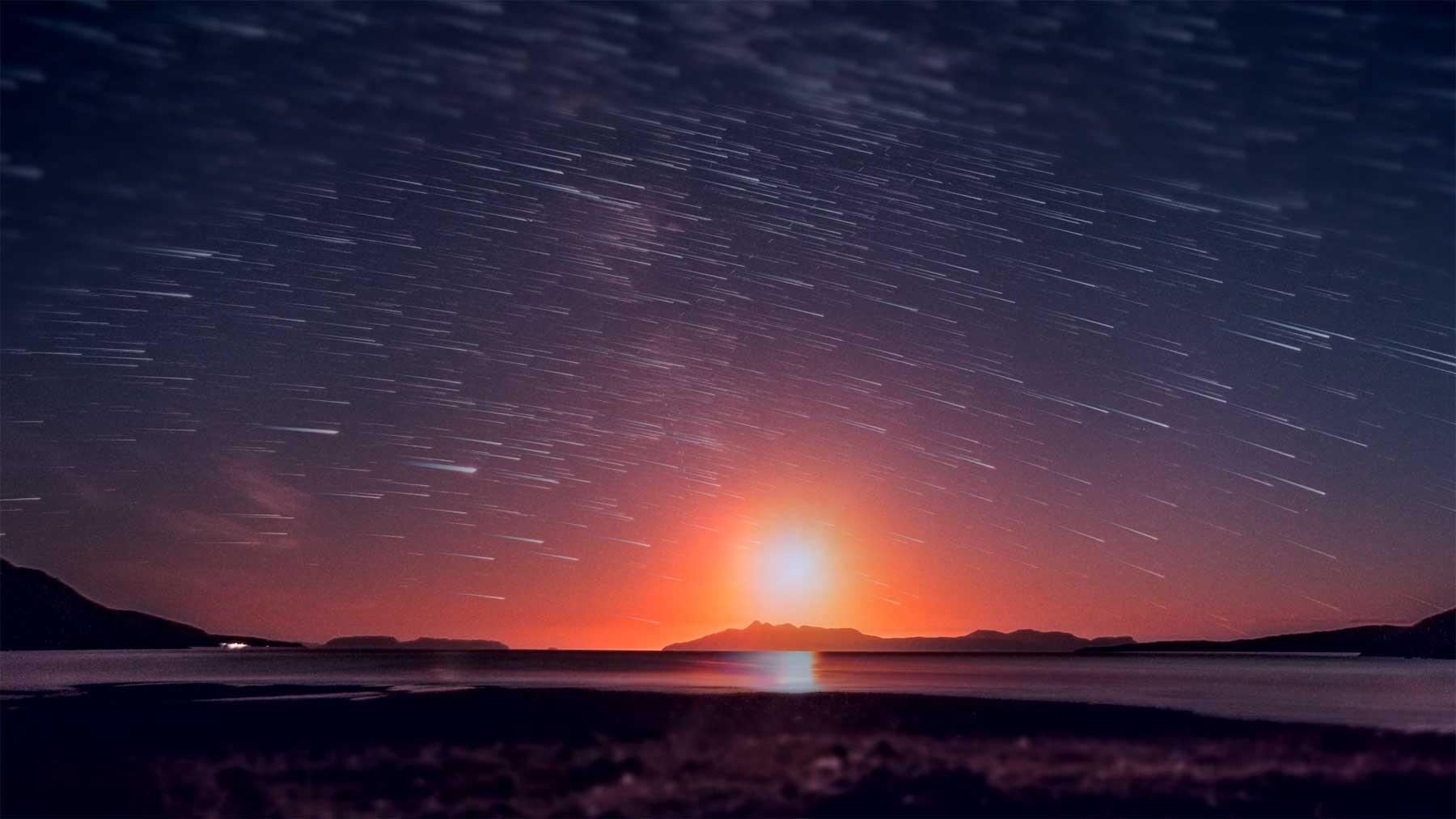 """Tilt-Shift-Video: """"Scottish Highland"""""""