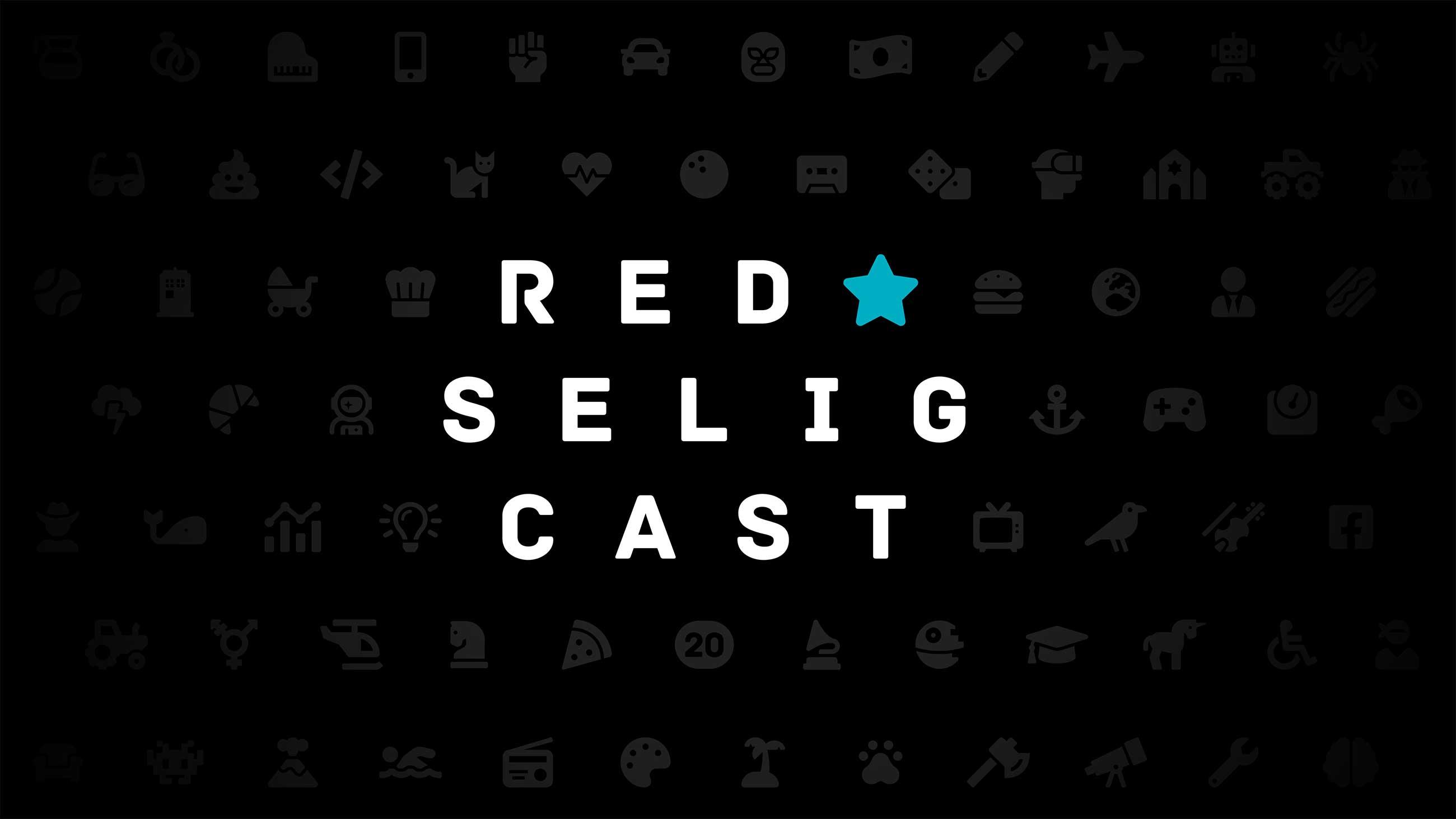 Redseligcast #20: Jubiläums-Schnack (ohne Etienne Gardé)