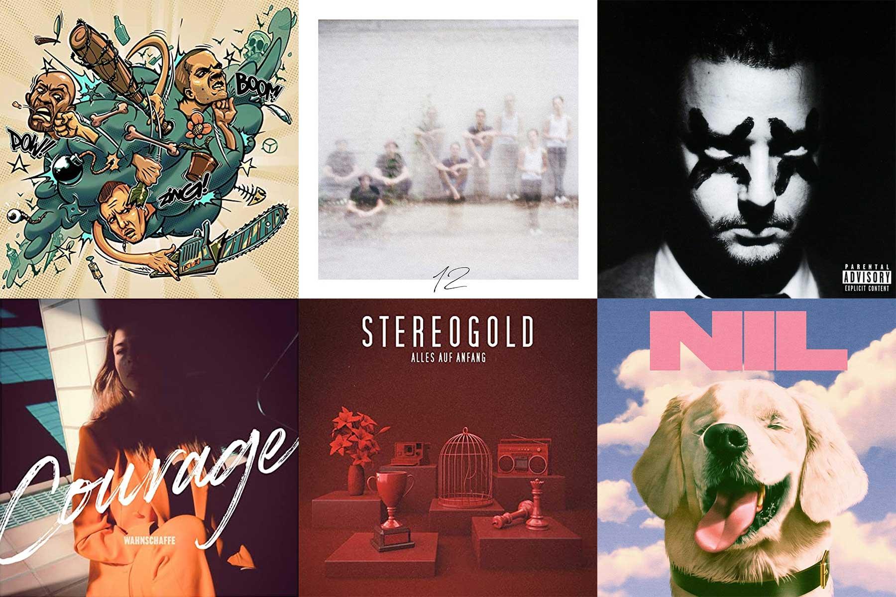 Kurzreviews: Neue Musikalben im Dezember 2020 Albumkuzreviews_2020-12