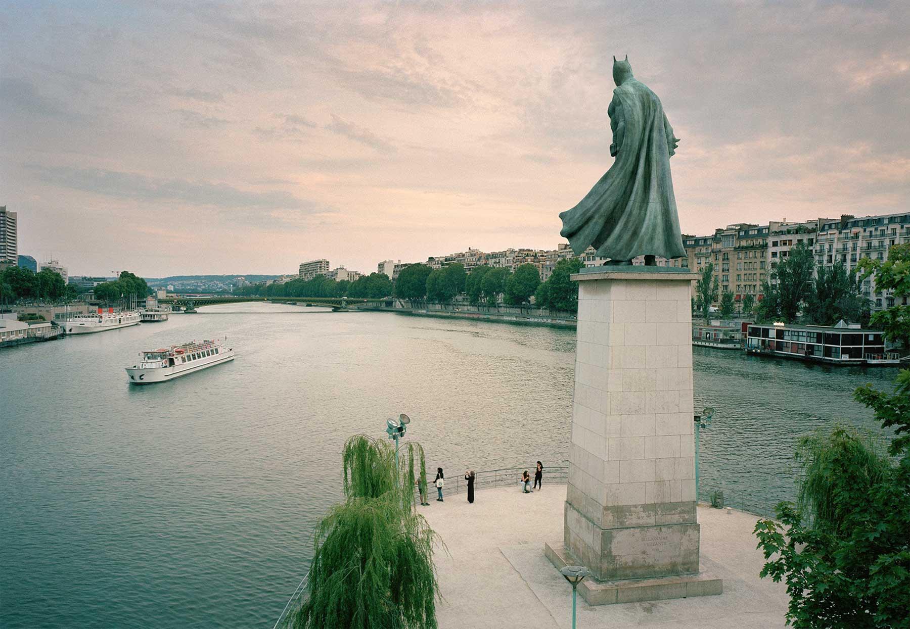 Popkulturen-Statuen Monuments_Benoit-Lapray_04