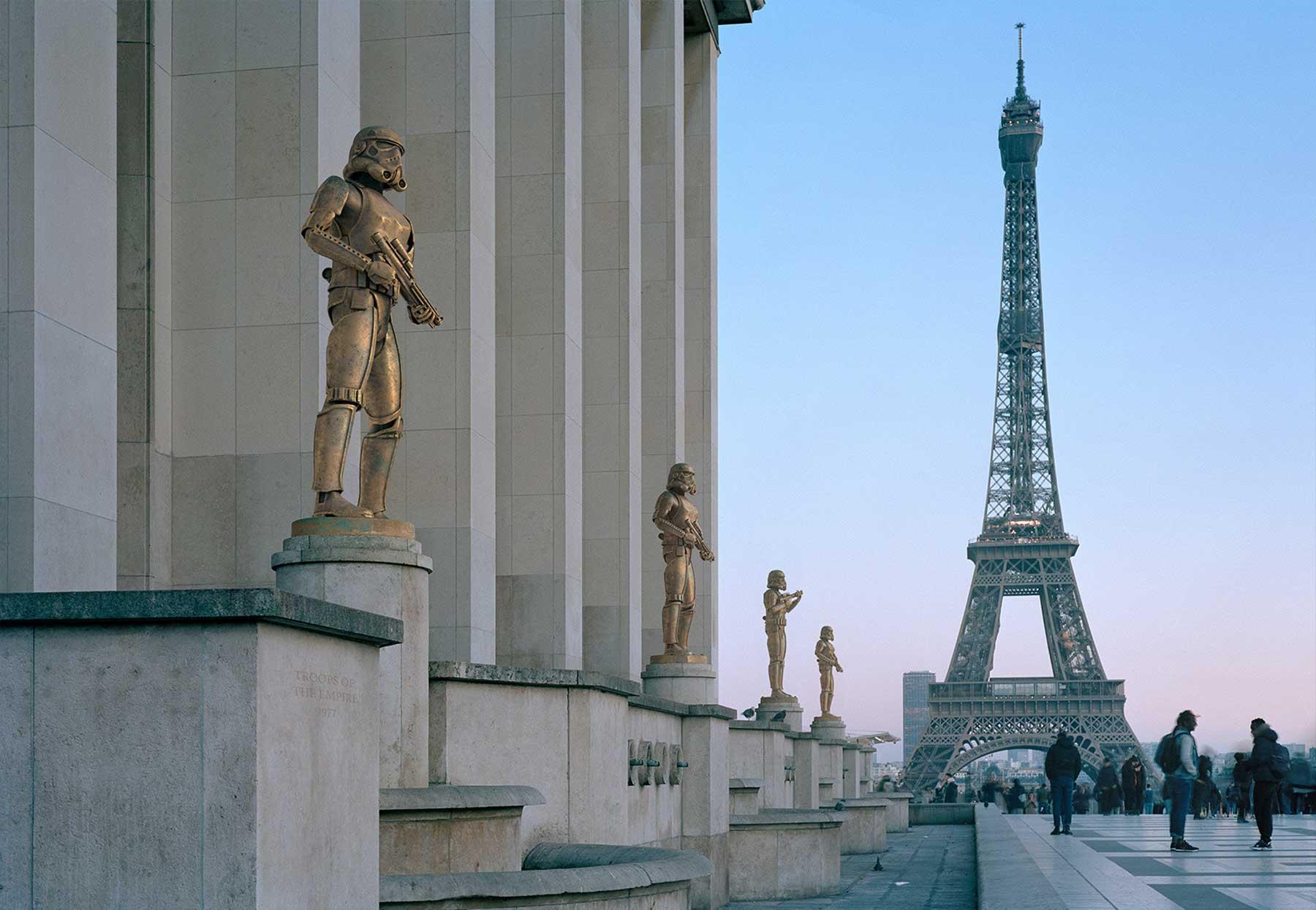 Popkulturen-Statuen Monuments_Benoit-Lapray_05