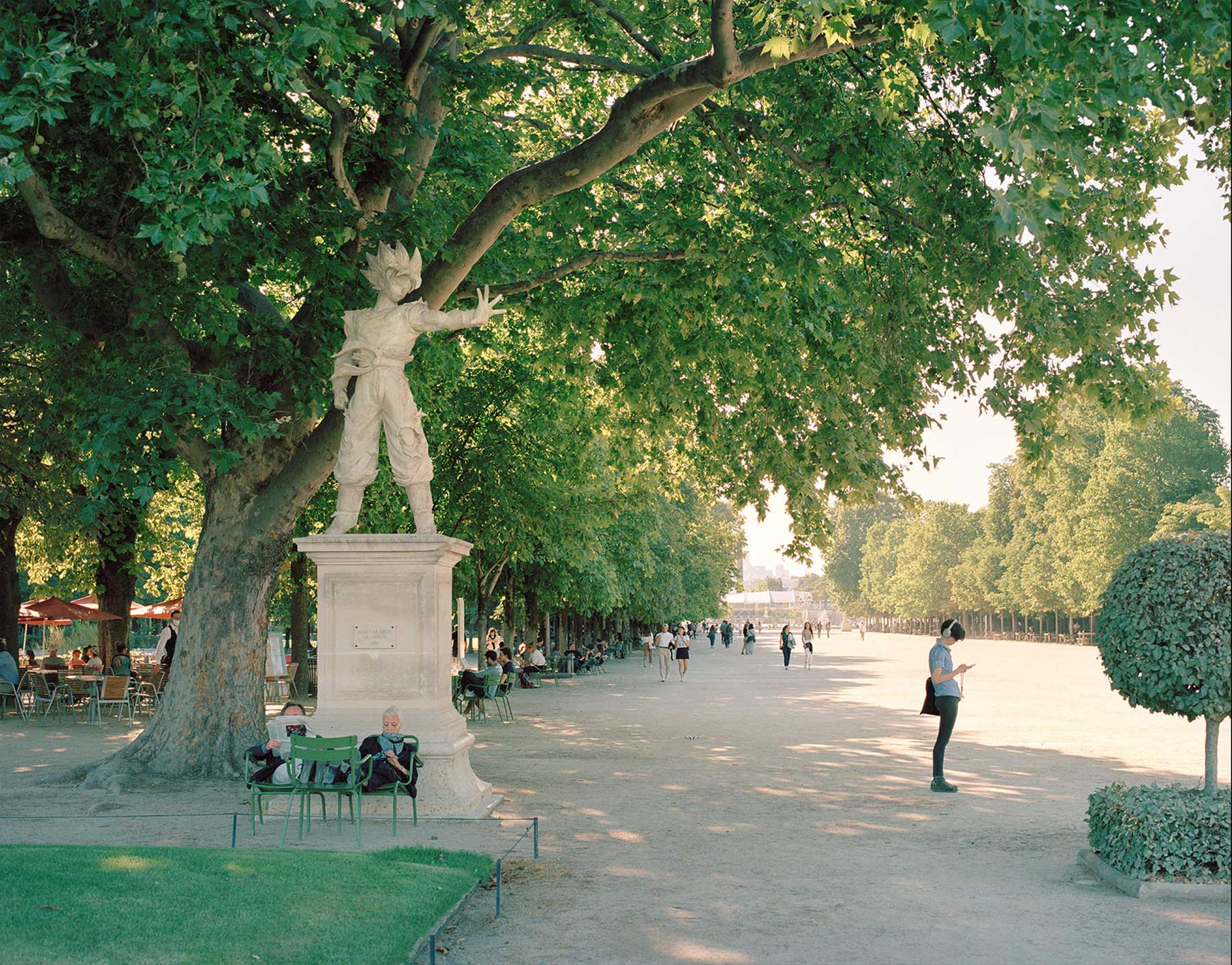 Popkulturen-Statuen Monuments_Benoit-Lapray_06
