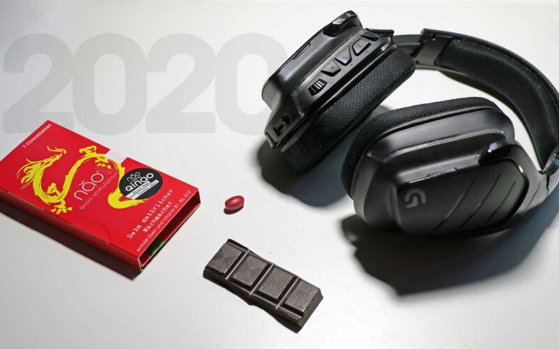 Mein persönlicher Jahresrückblick: 2020 (powered by Qinao / nao brain stimulation)