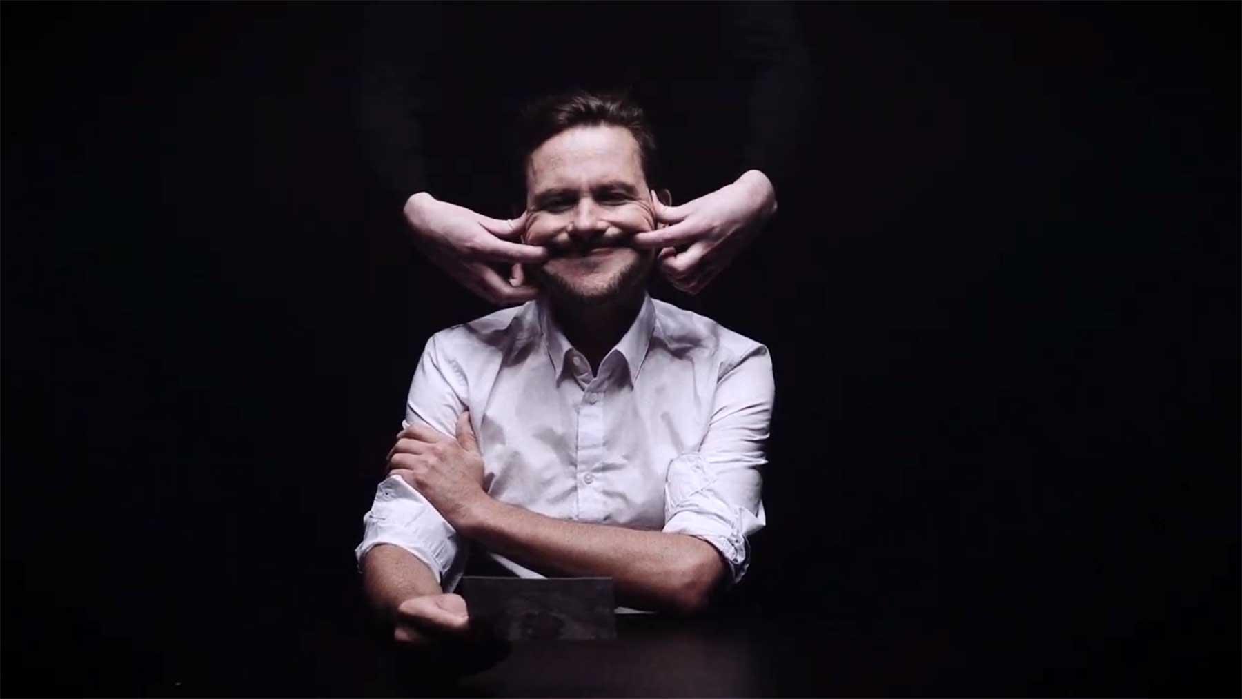 "Musikvideo: SPERLING – ""Laut"""