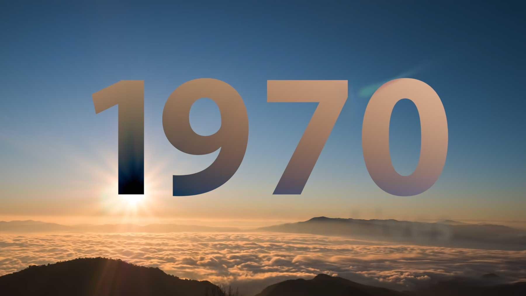 DJ-Earworm-Mashup: Ein Song aus jedem Jahr (1970-2020)
