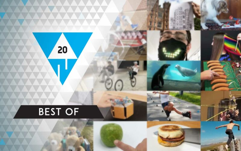 WIN Compilation: Best of 2020 (Videos des Jahres)