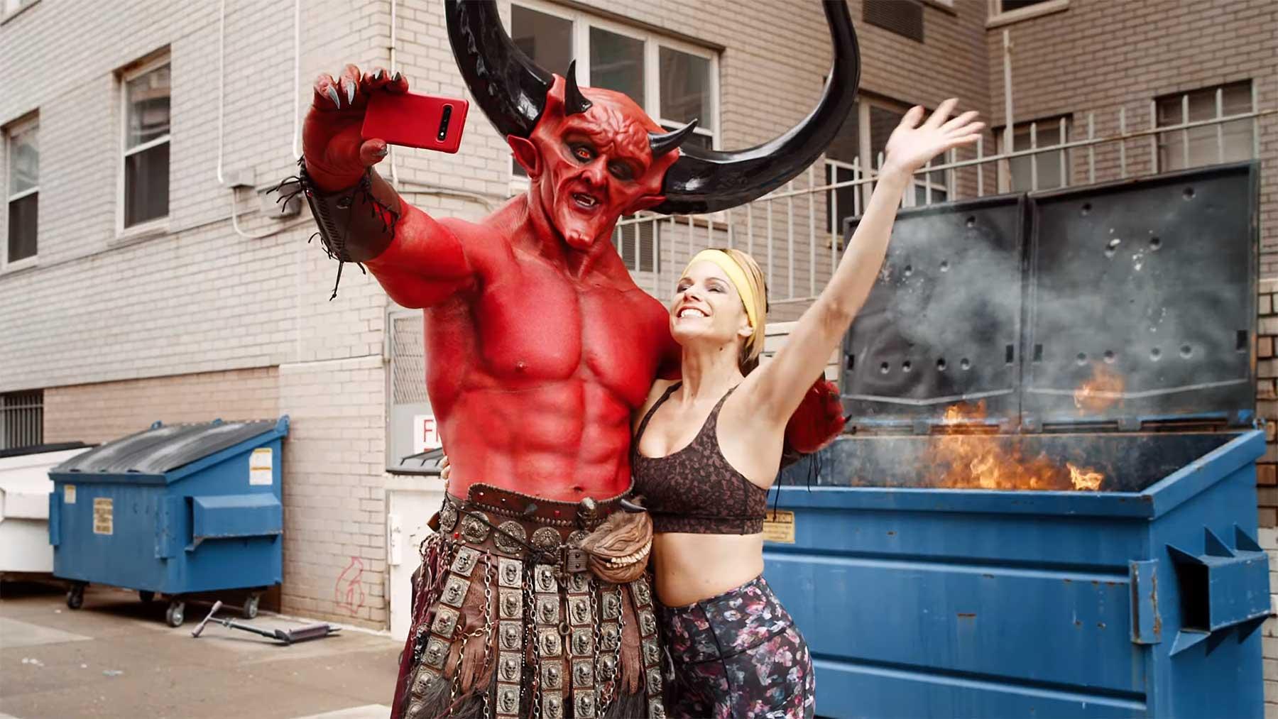 Wenn der Teufel und 2020 sich daten