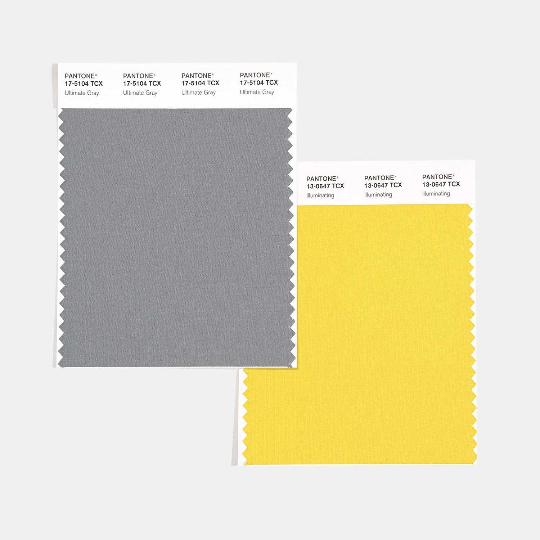 """Die Pantone-Farben des Jahres 2021 sind """"Ultimate Gray"""" & """"Illuminating"""" pantone-farben-des-jahres-2021_02"""