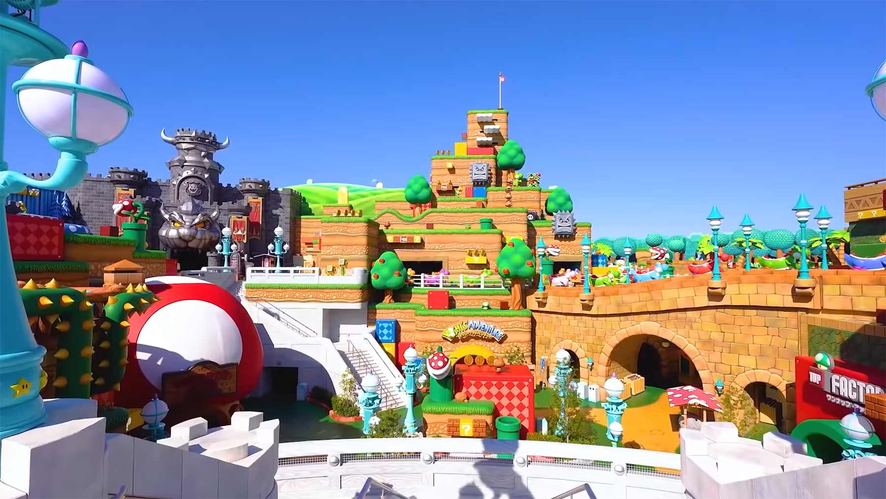 "Trailer zum ""Super Nintendo World""-Freizeitpark super-nintendo-world-freizeitpark-trailer"