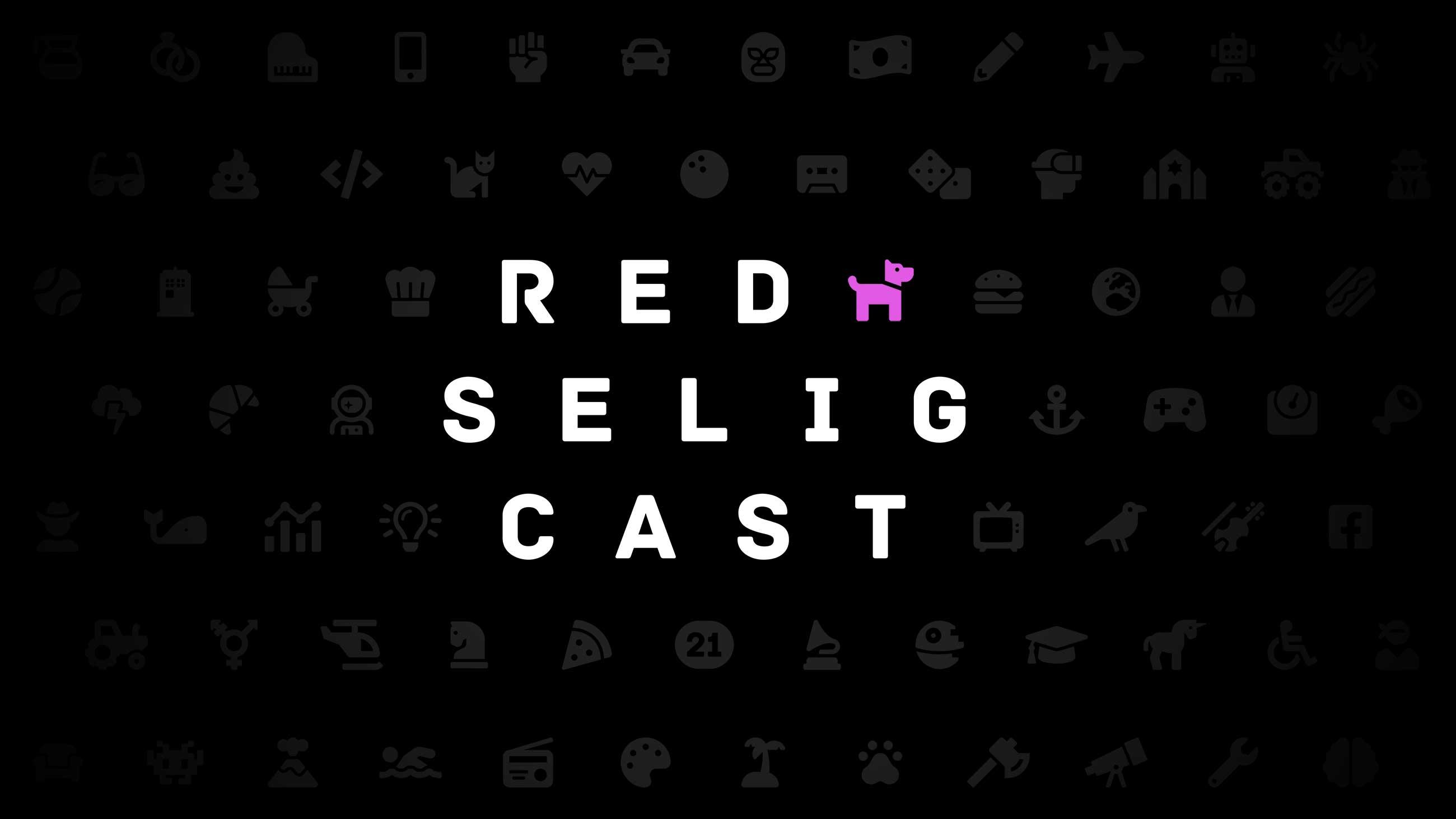 Redseligcast #21: Im Gespräch mit Joanna Bauer (Hundetrainerin)