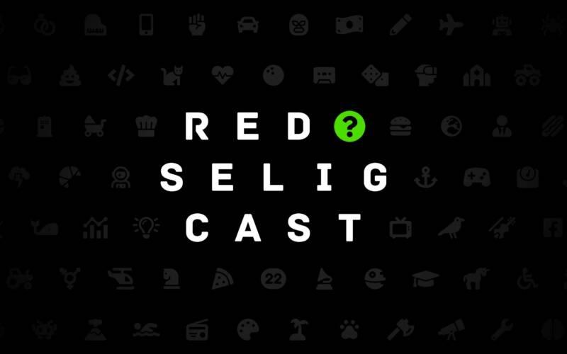 Redseligcast #22: Im Gespräch mit Sebastian Klussmann (Quiz Master)