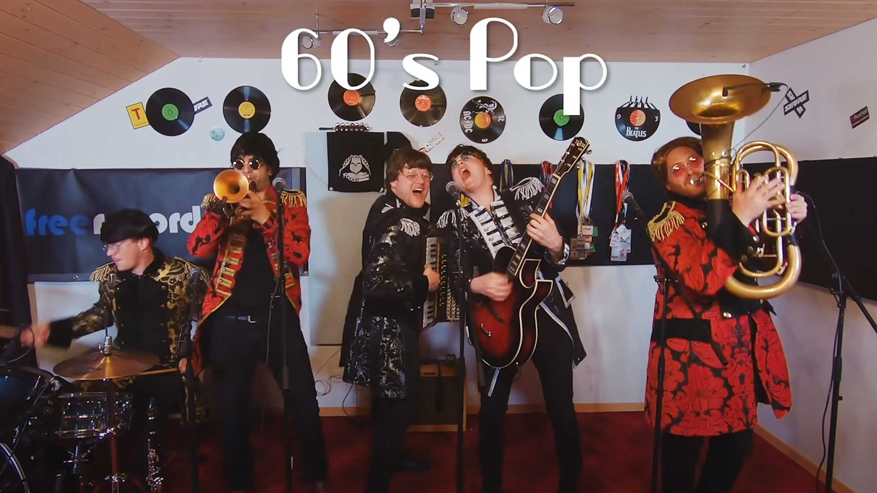 28 Musikgenres in 5 Minuten 28-musikgenres-in-5-minuten-medley