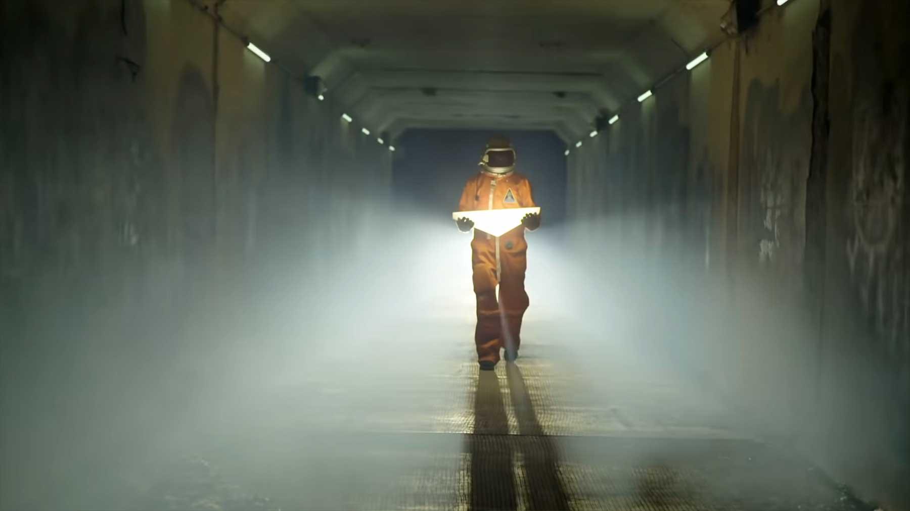 "Musikvideo: Chevelle – ""Self Destructor"""